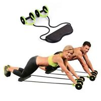 Home Total-Body Fitness Gym Xtreme Abs