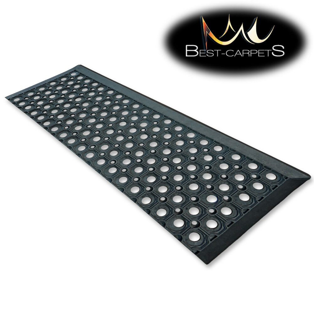 Treads All Weather Outdoor Staircase Mats Rubber Step