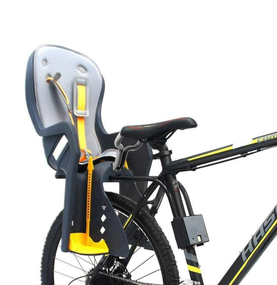 Bicycle Kids child Rear Baby Seat bike Carrier Australia ...