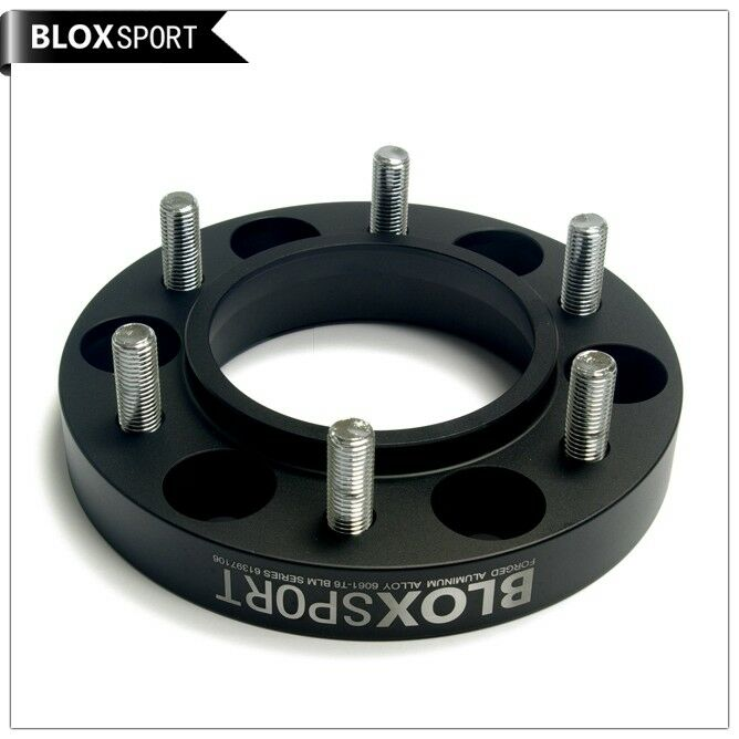 4x25mm Hubcentric Wheel Spacer 6x1397 Cb100 For Chevy Colorado
