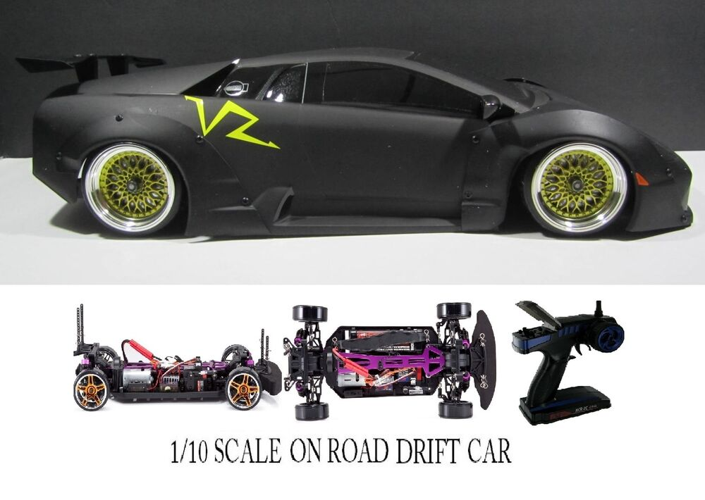 Scale Rc Cars Uk
