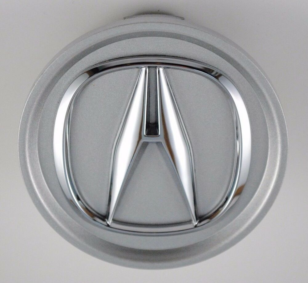 Acura Tlx Pricing: Acura ILX MDX RDX RL TLX TSX ZDX Factory OEM Center Cap