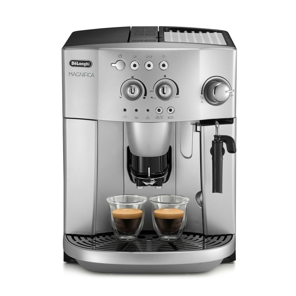 delonghi magnifica esam4200 bean to cup espresso cappuccino coffee machine 8004399324640 ebay. Black Bedroom Furniture Sets. Home Design Ideas