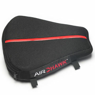 AIRHAWK Dual Sport Air Pad Motorcycle Seat Cushion (11