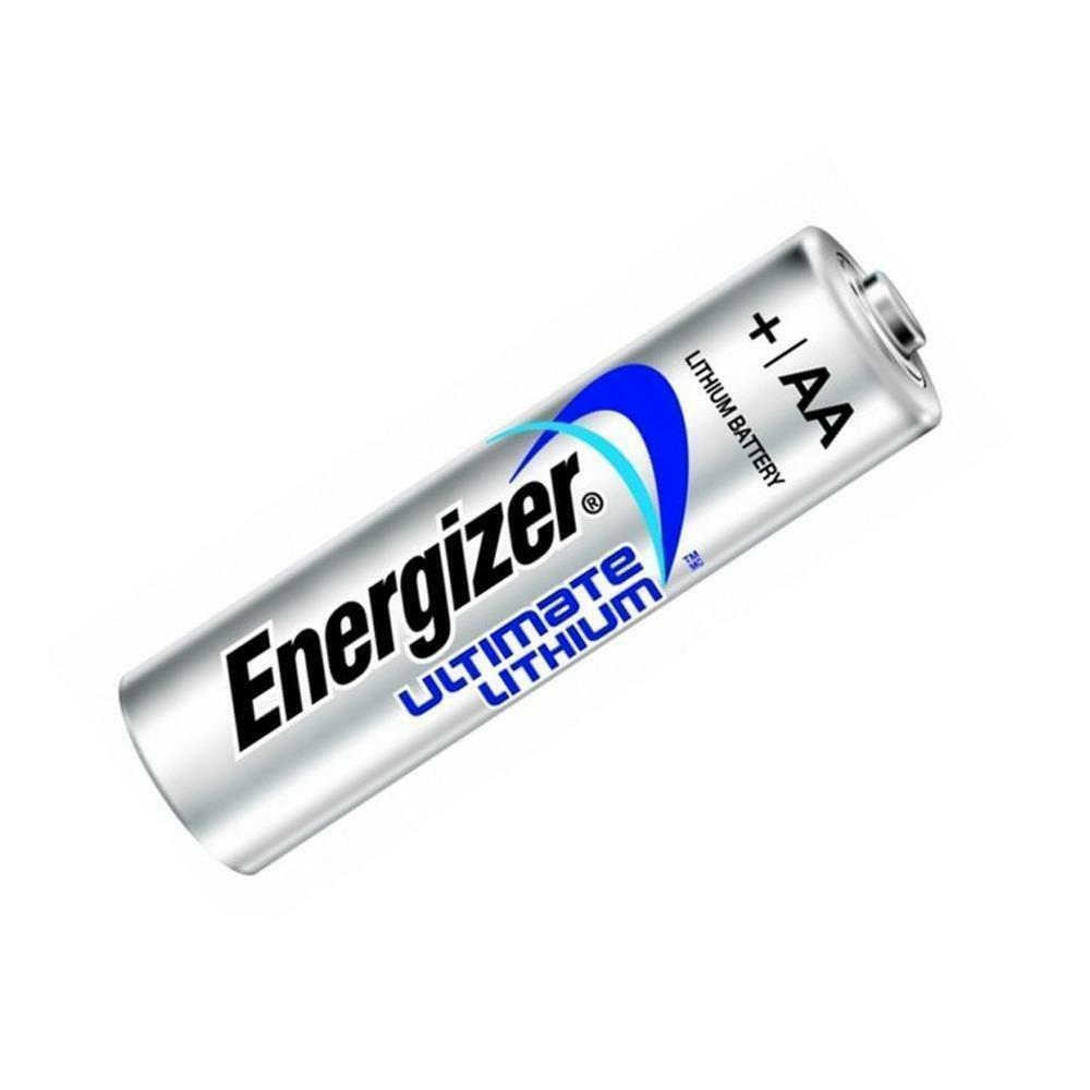 energizer ultimate lithium batterie aa 1 5v f r amgsosnap. Black Bedroom Furniture Sets. Home Design Ideas