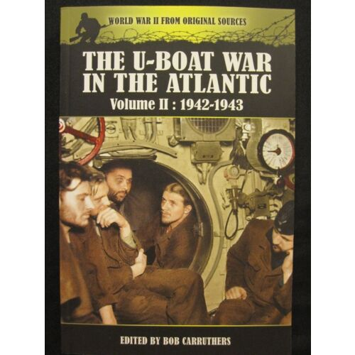 book-the-uboat-war-in-the-atlantic-volume-ii-19421943-256-pages