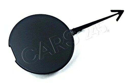 Genuine Cover For Towing Eye Vw Beetle Cabrio Golf R32 Gti Rabbit