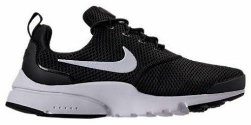 a2d0296e66fc Details about NIKE PRESTO FLY WOMEN s BLACK - WHITE AUTHENTIC CASUAL BRAND  NEW IN BOX US SZ 6