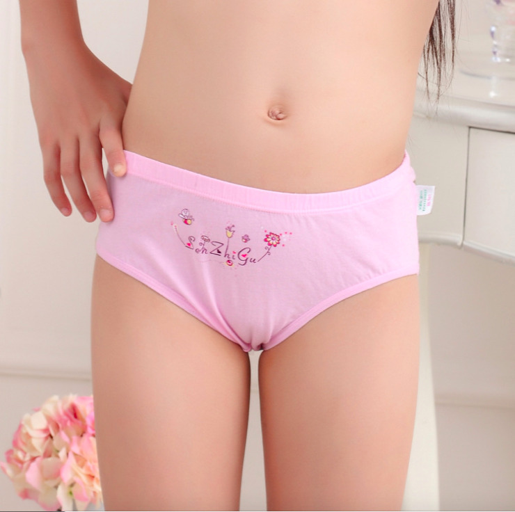 Young girls in knickers-3245