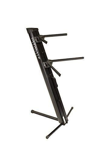 Ultimate Support Ax48pro Apex Series Ax 48 Pro Dual Tier