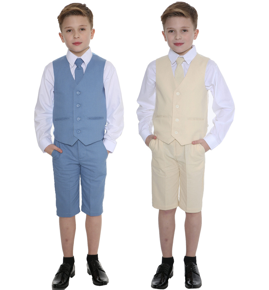 Boys Short Suit | Baby & Toddler Clothes | eBay