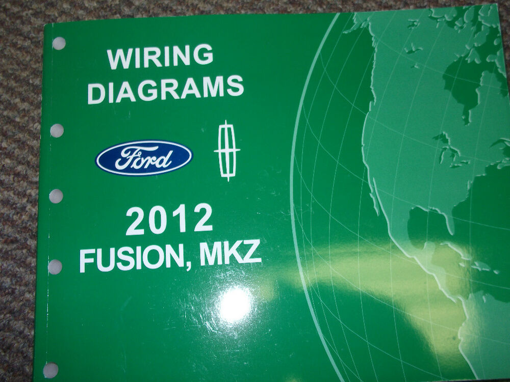 2012 FORD Fusion Lincoln MKZ Electrical Wiring Diagram Shop Service  Ford Fusion Wiring Diagrams on 2012 ford fusion stereo upgrade, 2011 ford super duty wiring diagram, 2011 nissan versa wiring diagram, 2011 dodge ram 1500 wiring diagram, 2012 ford fusion seats, ford ignition module wiring diagram, 2013 ford taurus wiring diagram, 2012 ford fusion radio display, 2011 dodge nitro wiring diagram, 2012 ford fusion radiator, 2012 ford fusion owner's manual, 2012 ford fusion thermostat, 2012 ford fusion rear suspension, 2012 ford fusion fuse, 2011 ford f-350 wiring diagram, 2012 ford fusion speaker size, 2014 ford f150 wiring diagram, 2012 ford fusion belt routing, 2012 ford fusion controls, 2012 ford fusion spark plugs,
