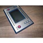 FIRE handheld NINTENDO GAME & WATCH - Fully working excellent! (no bat cover)