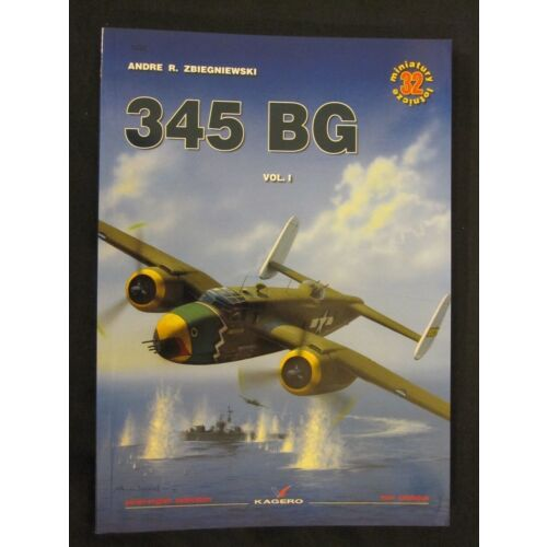 kagero-book-345-bomb-group-usaaf-b25-mitchell-color-profiles