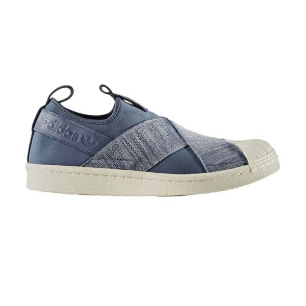 the latest 49f6a 73f53 Adidas Originals - SUPERSTAR SLIP-ON W - SCARPA CASUAL - art. S76410