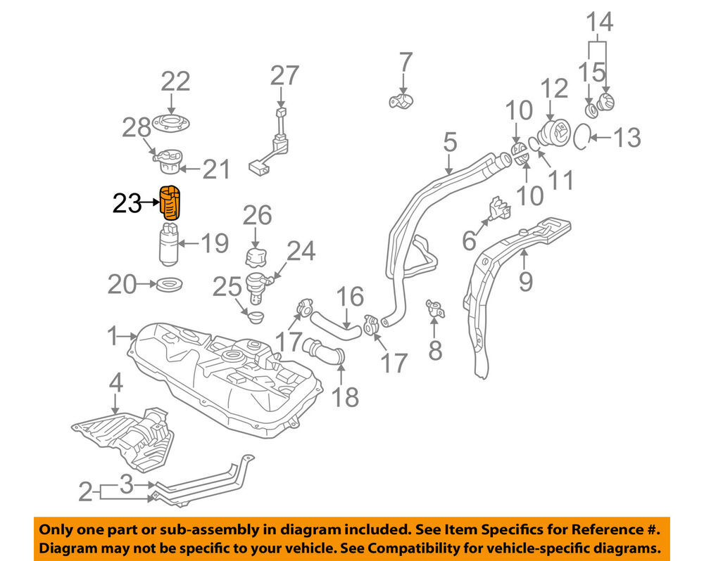 2007 Pontiac Vibe Fuel Filter Location Wiring Library