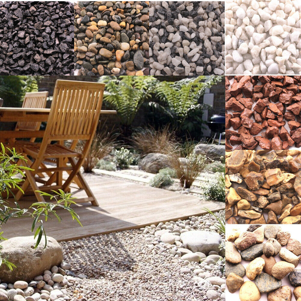 Decorative Stone Amp Aggregates For Garden Amp Diy Slate