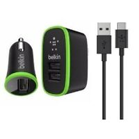 Belkin Home and Car Charging Kit