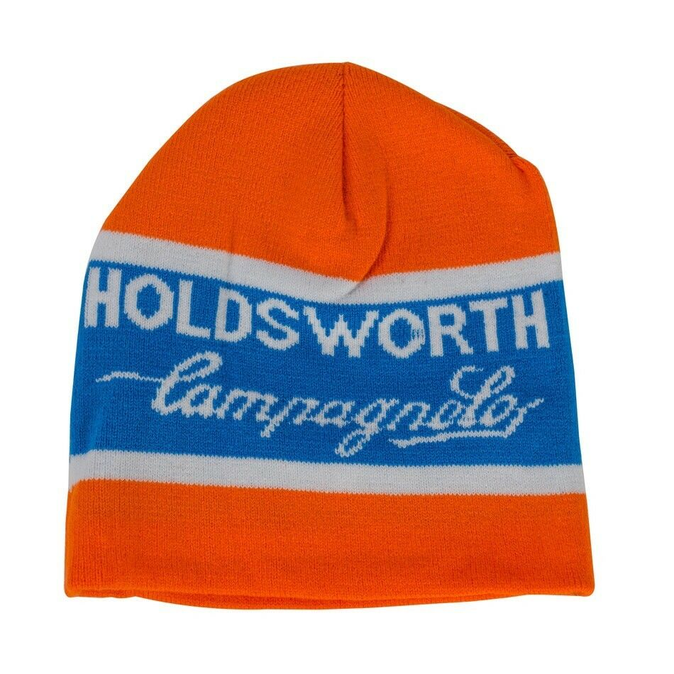 Details about Holdsworth Campagnolo Retro Team Beanie Hat One Size 54728d154