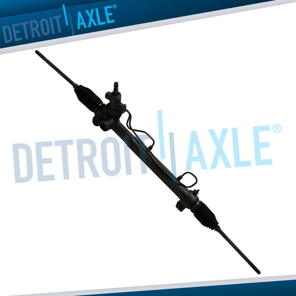 Power Steering Rack And Pinion 1992 1993 1994 1995 1996