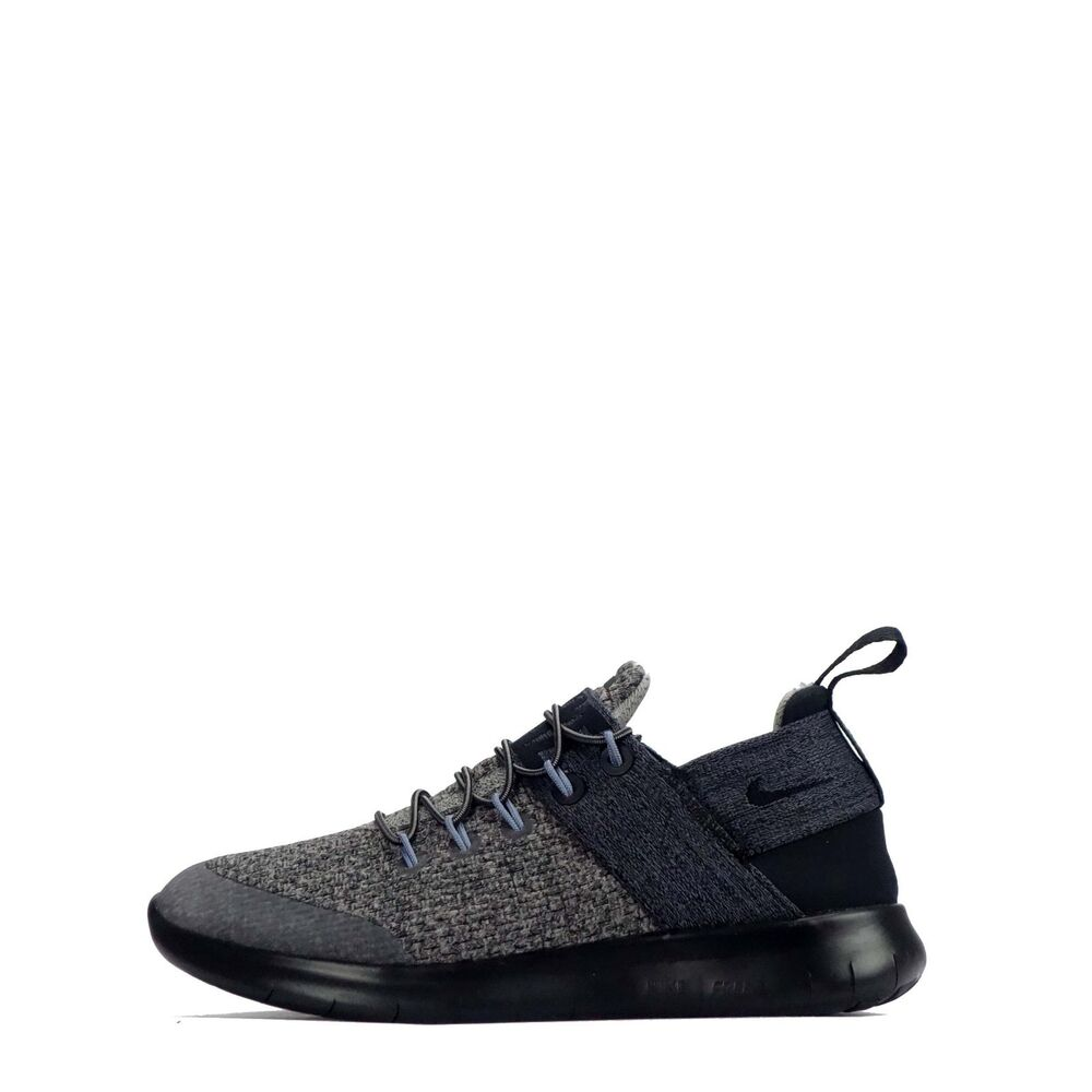 8d1eb690e2adf Details about Nike Free RN Commuter 2017 Premium Women s Lightweight Running  Shoes Black