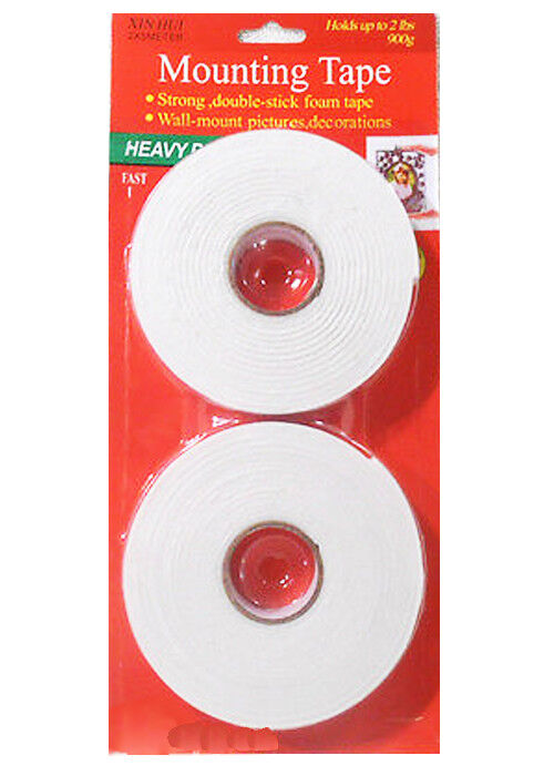 Double Sided Tape For Crafts