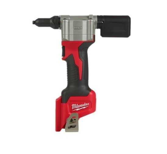 New Milwaukee 2550-20 M12 Rivet Tool (Tool Only No Batteries or Charger)