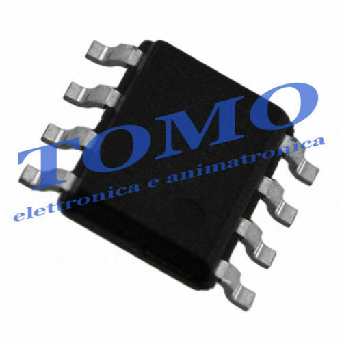 N-Kanal Si 9956DY E0011 25 St SMD-DUAL-MOSFET !!