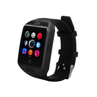 Q18 Bluetooth Smart Watch with Sim slot