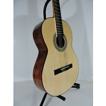 New Classical/Acoustic Guitar, Made in Paracho Mexico, Fast Free Shipping!