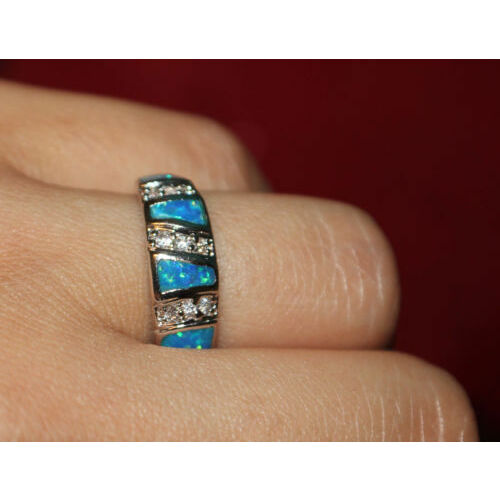 fire-opal-cz-ring-gems-silver-jewelry-sz-6-65-725-8-engagement-wedding-band-