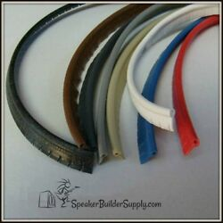 3/16'' diameter grill piping per foot several colors to choose from!