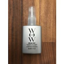 Color Wow Dream Coat Supernatural Spray 1.7 Oz TRAVEL SIZE