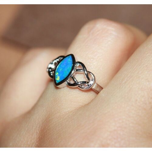 inlaid-fire-opal-ring-gemstone-silver-jewelry-6-65-8-engagement-cocktail-band