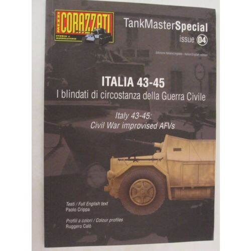 book-italy-4345-civil-war-improvised-afvs-tankmaster-special-bilingual-text