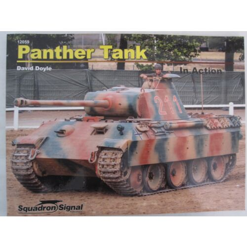 squadron-book-panther-tank-in-action-180-photographs-illustrations