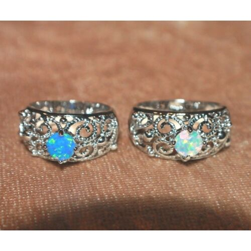 fire-opal-ring-gems-silver-jewelry-55-6-75-victorian-vng-style-engagement-band
