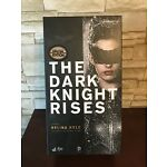 Hot Toys Special Edition Dark Knight Rises Selina Kyle Catwoman 1/6 Scale MMS188