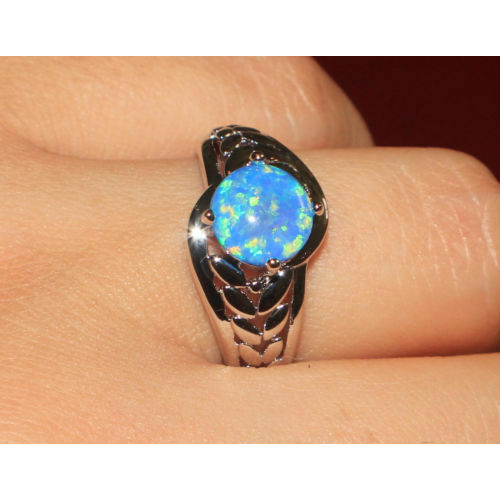 fire-opal-ring-gems-silver-jewelry-sz-55-6-675-8-engagement-wheat-branch-band