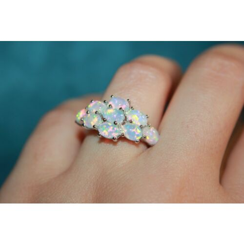 fire-opal-ring-gemstone-silver-jewelry-6-65-cocktail-engagement-wedding-band-