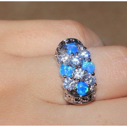 fire-opal-cz-ring-gemstone-silver-jewelry-75-chic-wedding-engagement-band-