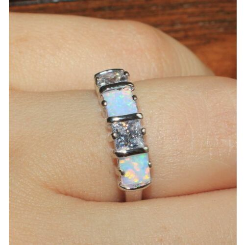 fire-opal-topaz-ring-gems-silver-jewelry-sz-55-6-65-75-modern-wedding-band-b3