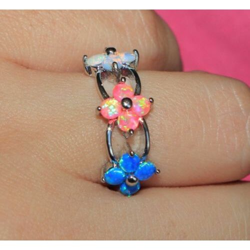 fire-opal-ring-7-8-9-gemstone-silver-jewelry-engagement-cocktail-wedding-flower
