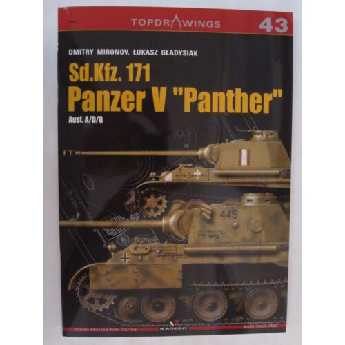 kagero-book-sdkfz-171-panzer-v-panther-ausf-adg-topdrawings