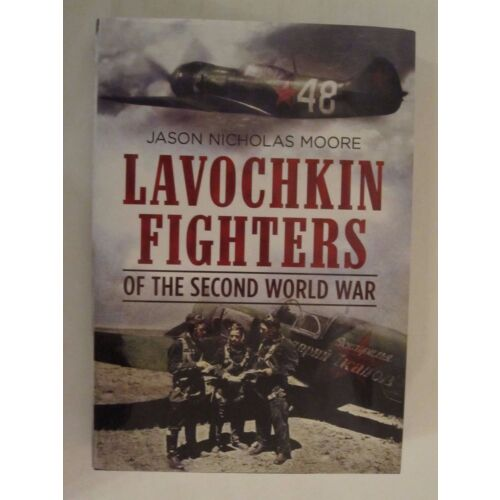 lavochkin-fighters-of-the-second-world-war