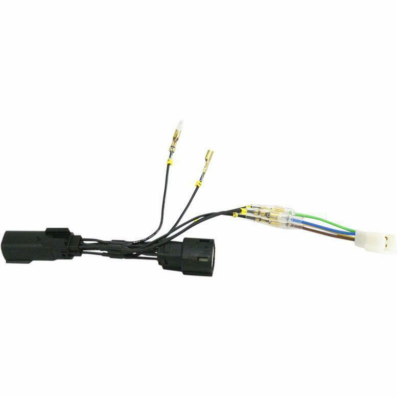 rivco products hd007 49 6 pin molex trailer wiring sub harnessdetails about rivco products hd007 49 6 pin molex trailer wiring sub harness harley 3902 0191