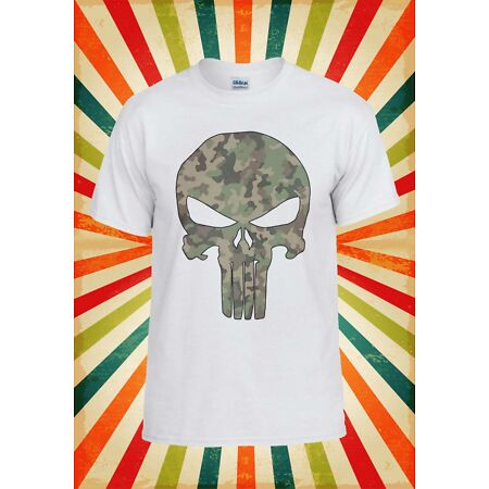 img-Camouflage Skull Special Force Army Men Women Vest Tank Top Unisex T Shirt 2115