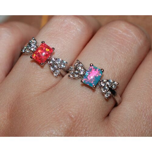 fire-opal-cz-ring-gems-silver-jewelry-delicate-engagement-cocktail-sz-65-75-8
