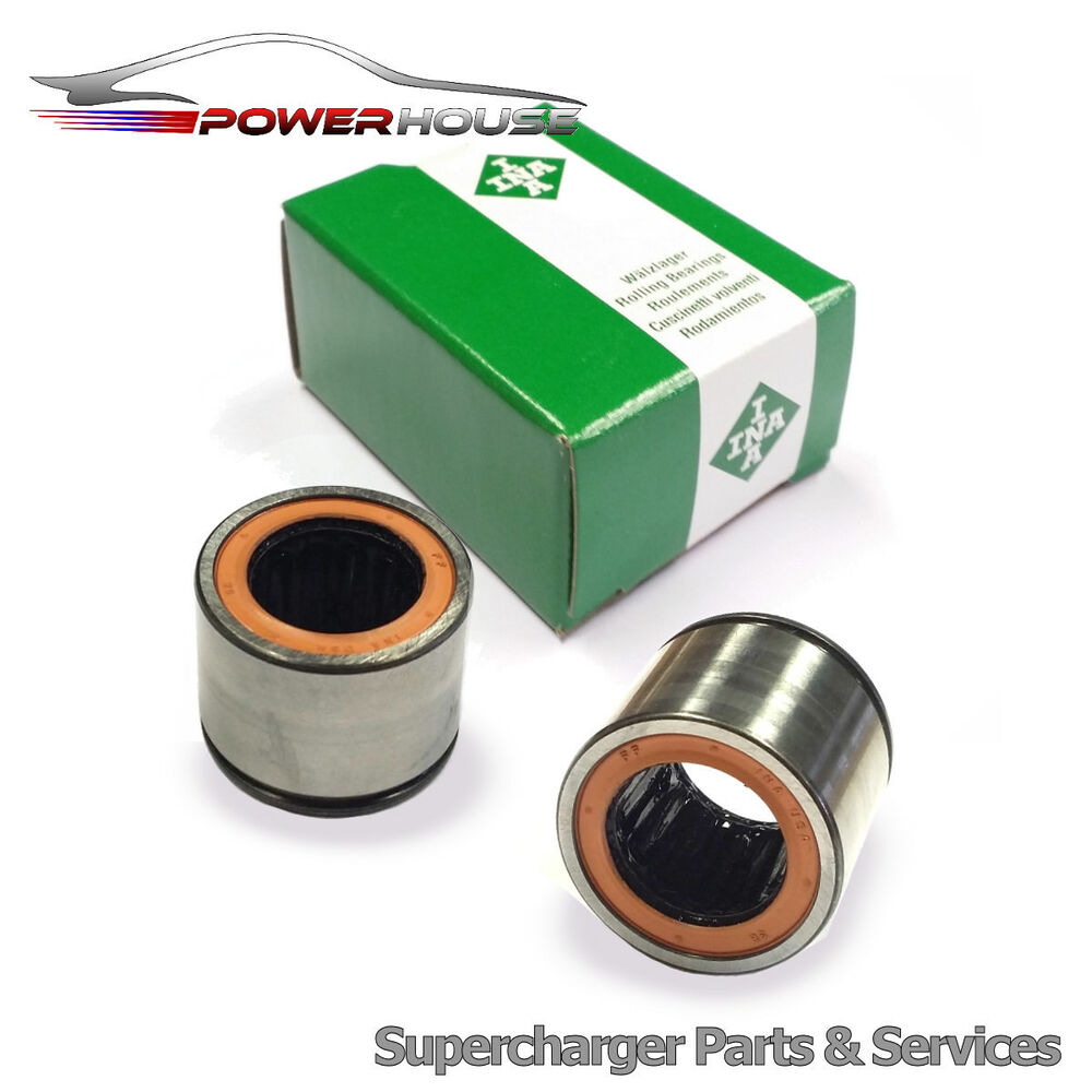 Range Rover Sport 4 2 M112 Supercharger Snout Bearings Kit