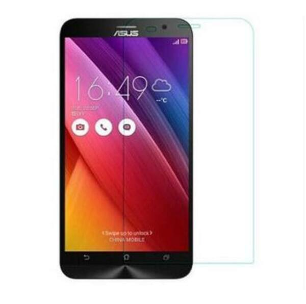 PELLICOLA IN VETRO TEMPERATO PER ASUS ZENFONE 2 DELUXE ZE551ML TEMPERED GLASS
